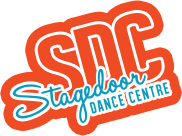 Stagedoor Dance Centre Logo